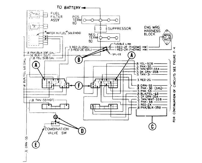 Ignition Problem No Spark also Diagram Of Appendix together with Winch Contactor Wiring Diagram moreover Liftpump furthermore Wiring Diagrams 1998 Hummer. on hmmwv battery location