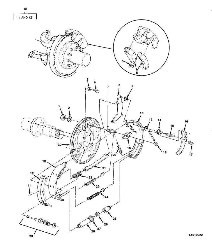 M1028a3 Cucv K30