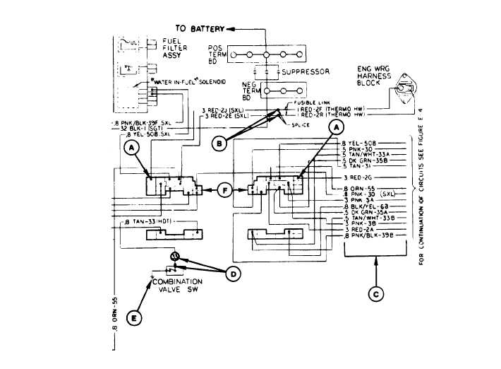 m715 wiring diagram  m715  free engine image for user