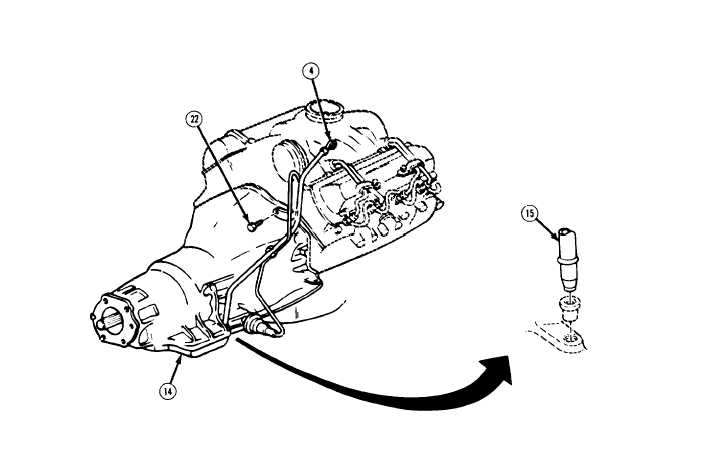 Chevy Th350 Transmission Diagram