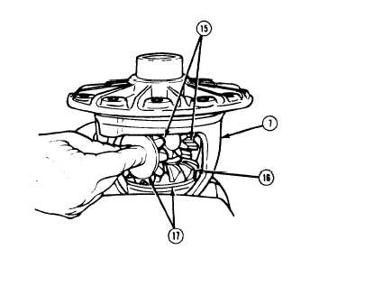 TM 9 2320 289 34 597 further 1976 Ford F600 Wiring Diagram as well 1993 Dodge W200 Wiring Diagram also Product info furthermore TM 9 2320 289 34 604. on cucv front axle