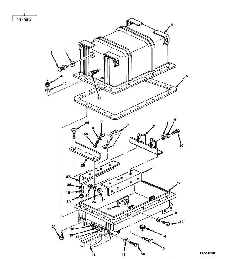 m1031 cucv wiring diagram